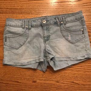 LEI Shorts